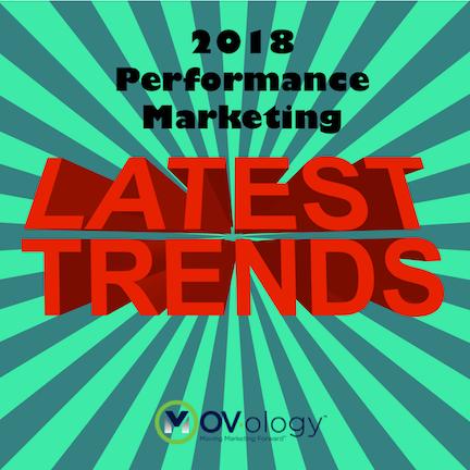 2018 perf marketing trends