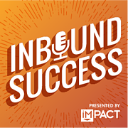 Inbound Success Podcast Artwork_Concept 1