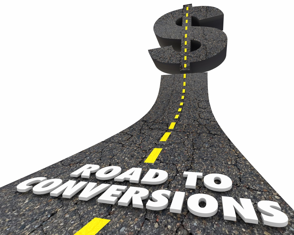 double your web conversions